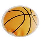 Basketball Heat Pad