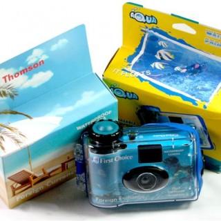Cameras (Small)