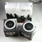 Smirnoff Speakers (Small)