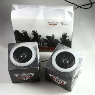 Smirnoff Speakers (Small)