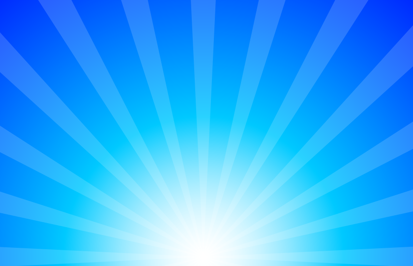 Blue-Ray-Background